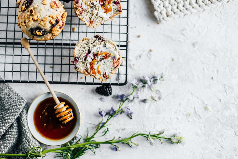 Blackberry & Rhubarb Crumble Muffins-13.jpg
