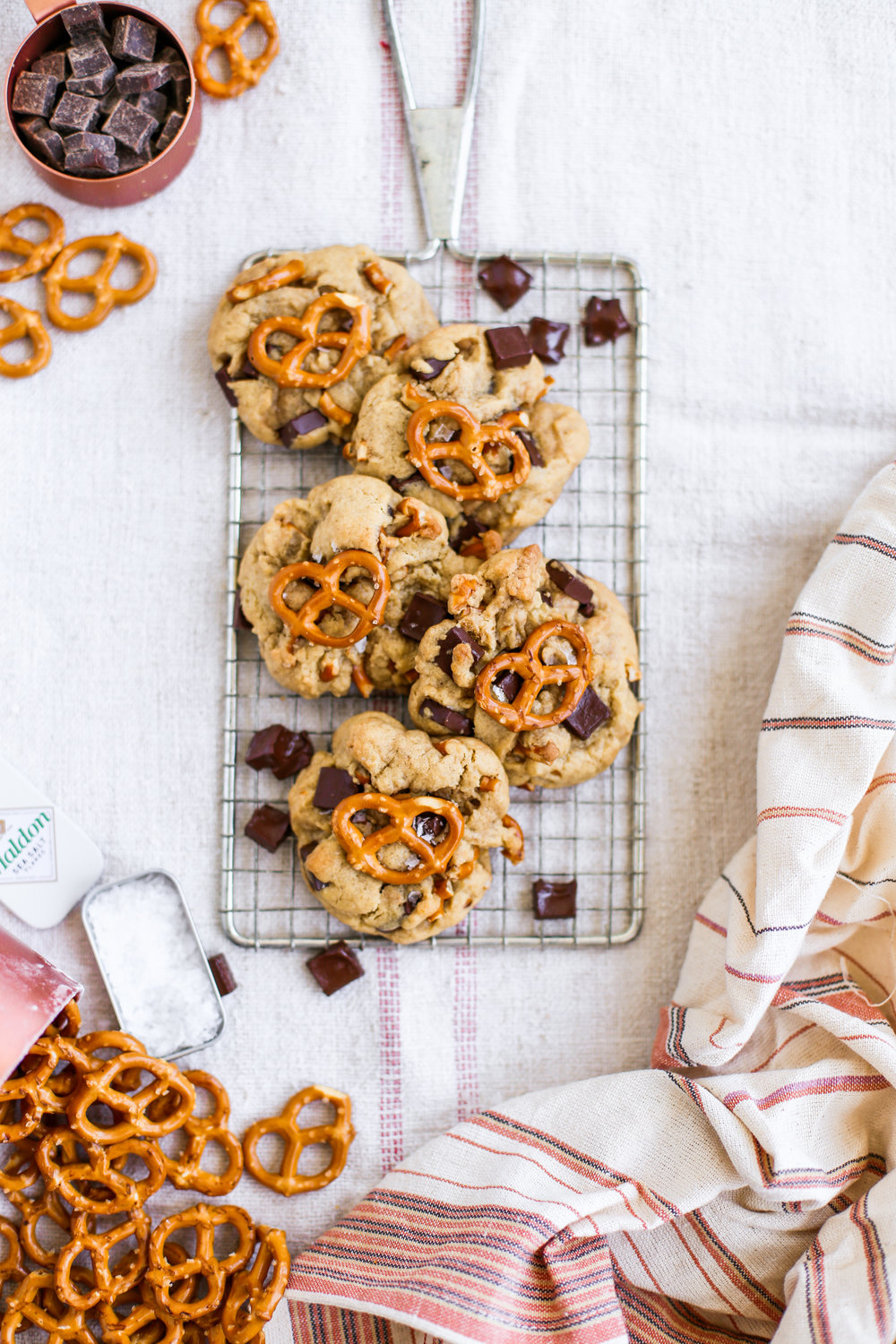 Browned Butter Chocolate Chip Pretzel Cookies-4.jpg