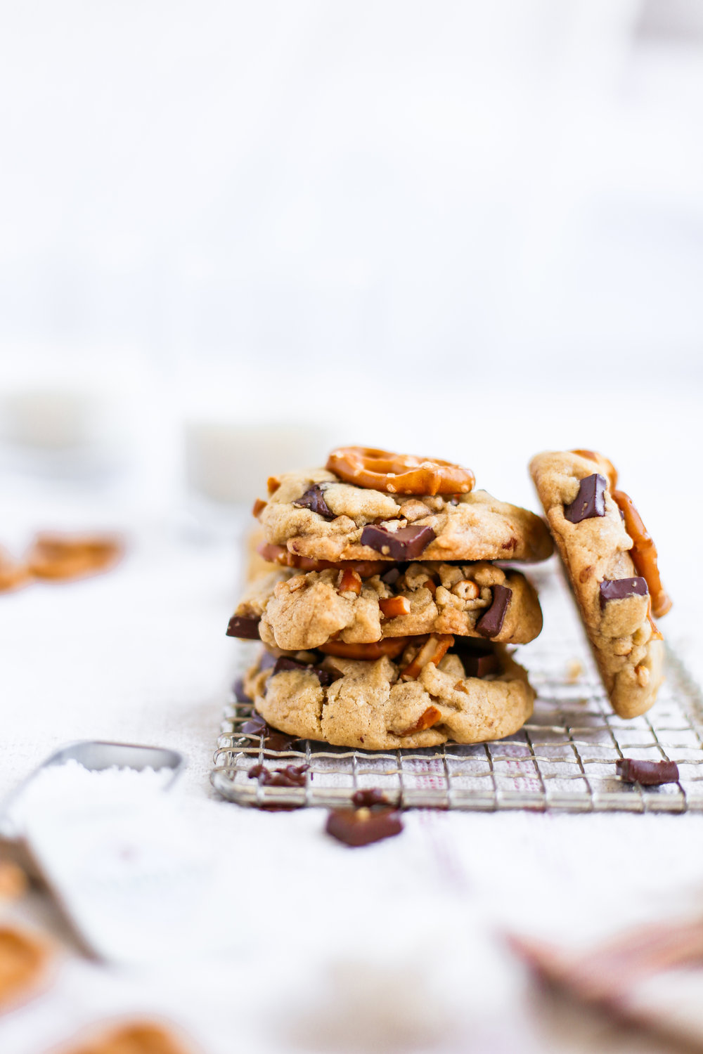 Browned Butter Chocolate Chip Pretzel Cookies-12.jpg