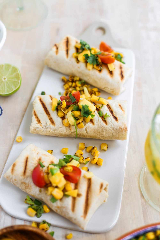 Fire Roasted Corn & Mango Salsa - Burrito-9.jpg