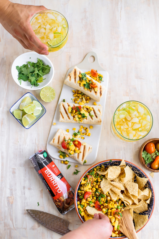 Fire Roasted Corn & Mango Salsa - Burrito-15.jpg