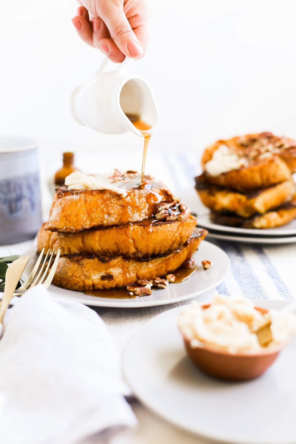 Pumpkin Spice French Toast with Whipped Maple Butter-12.jpg