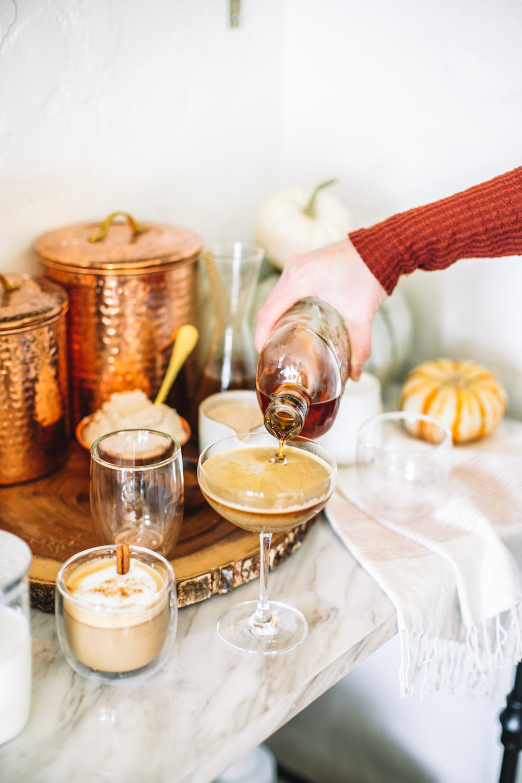 Pumpkin Spice Latte Espresso Bar -10.jpg