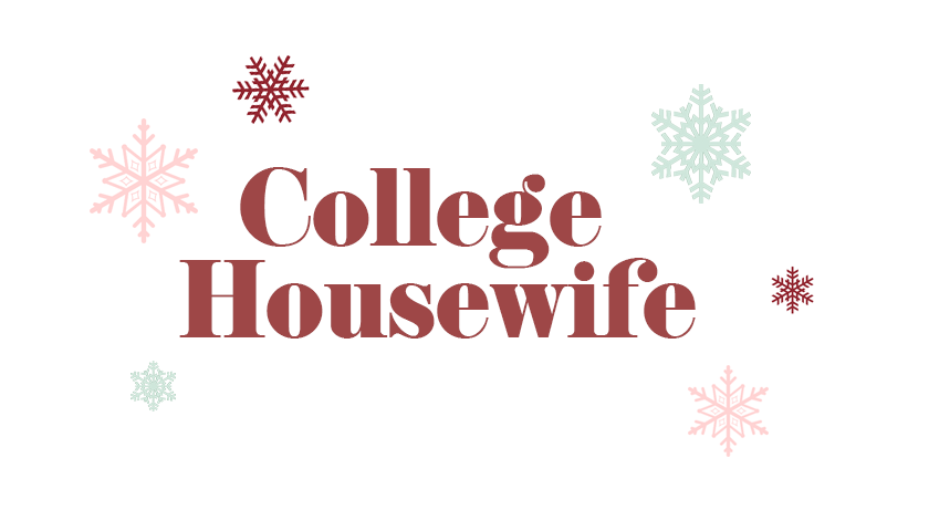 College Housewife