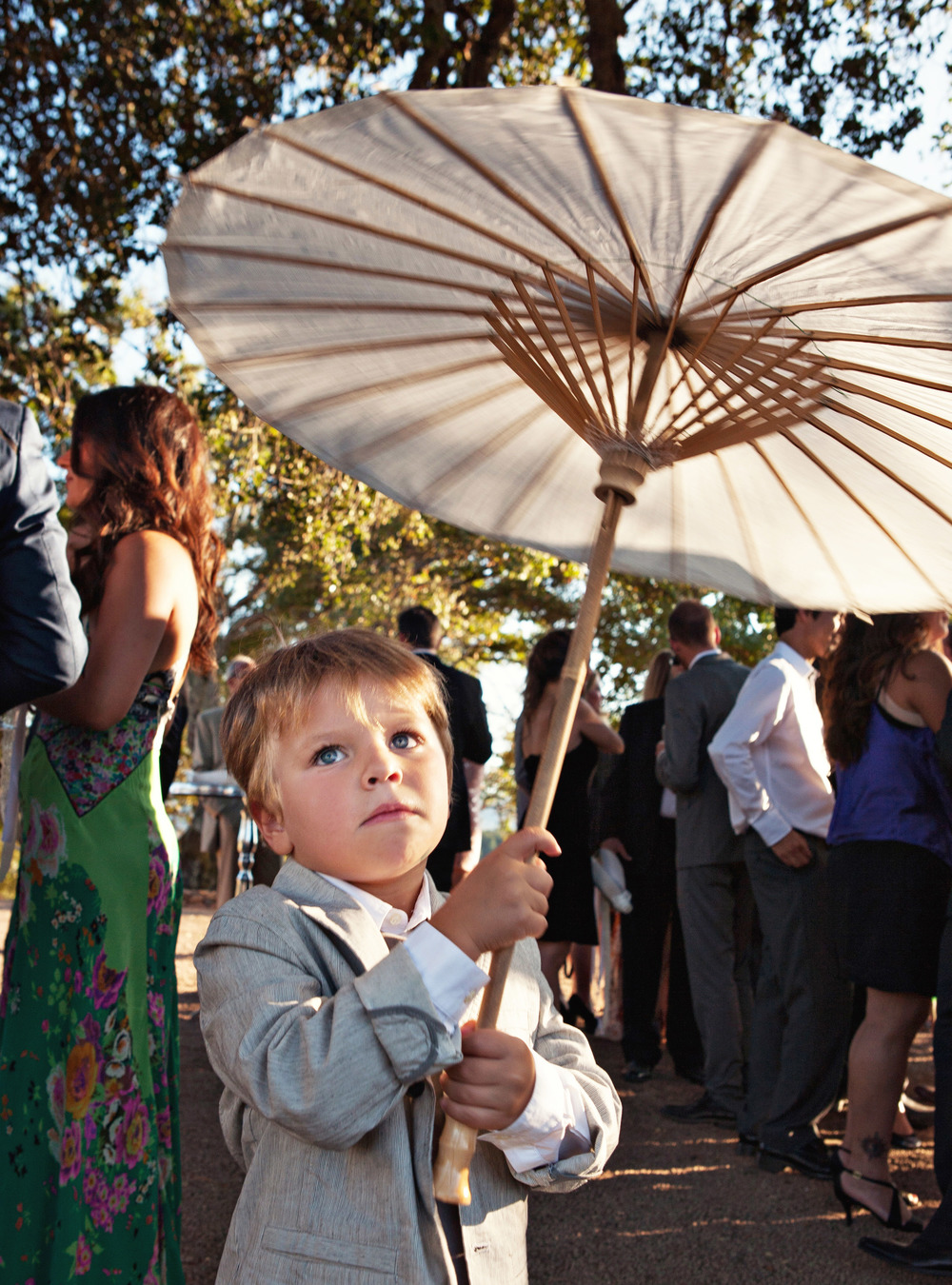 10. RS - ceremony parasols, wedding parasols, ring bearer, vineyard ceremony, napa wedding.jpg