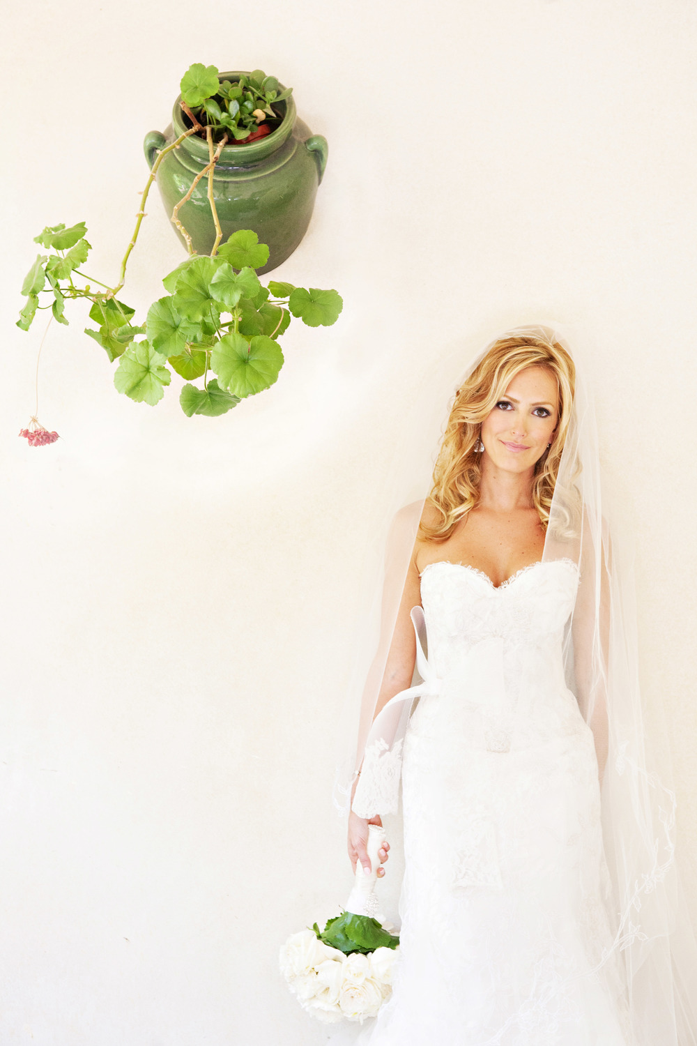 33. LS - artsy bride shot, summer wedding, napa wedding, gorgeous wedding dress.jpg