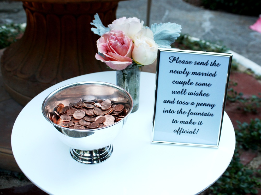 47. wedding wishing well, summer wedding, wedding cocktail hour ideas, napa wedding, bride & groom ideas. .jpg