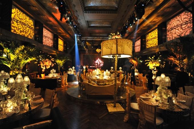 6. Jennifer Lopez 40th birthday, gold tables, edison ballroom .jpg