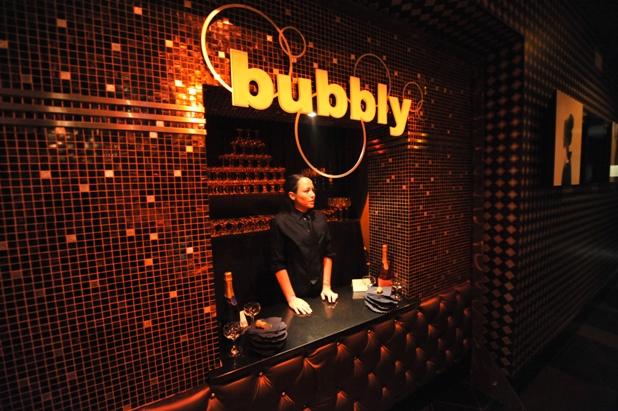 9. JLO 40th borthday, Bubbly Bar, champagne bar .jpg