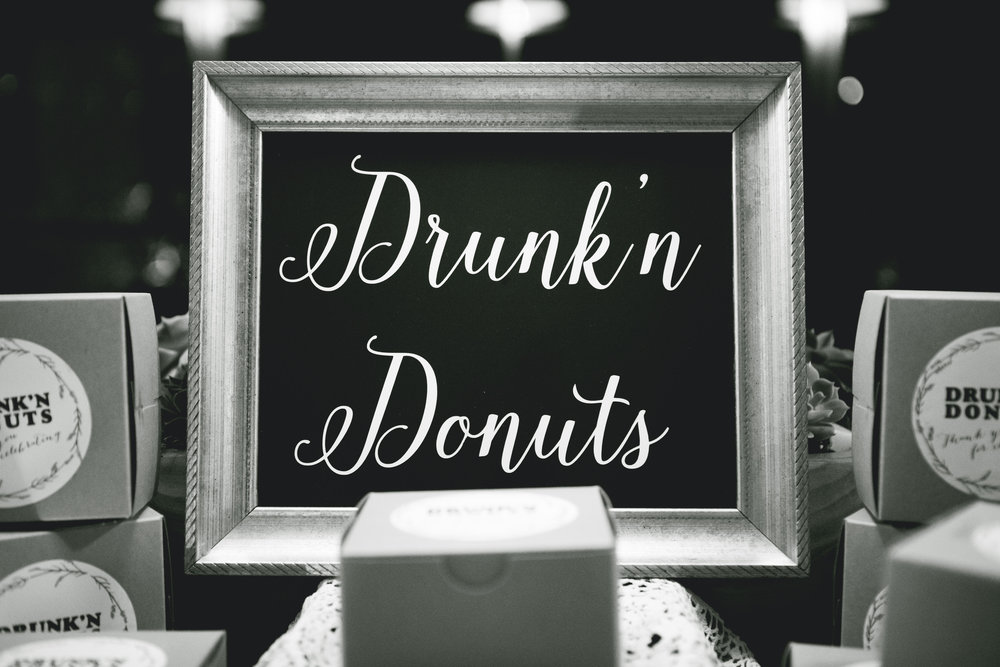 025 50th BDay Drunkn Donuts signage.jpg