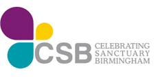 Celebrating Sanctuary Logo