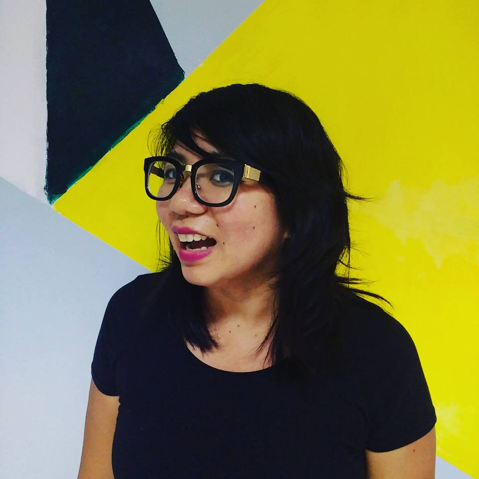 Linh Phan - DJ and Independent film producer