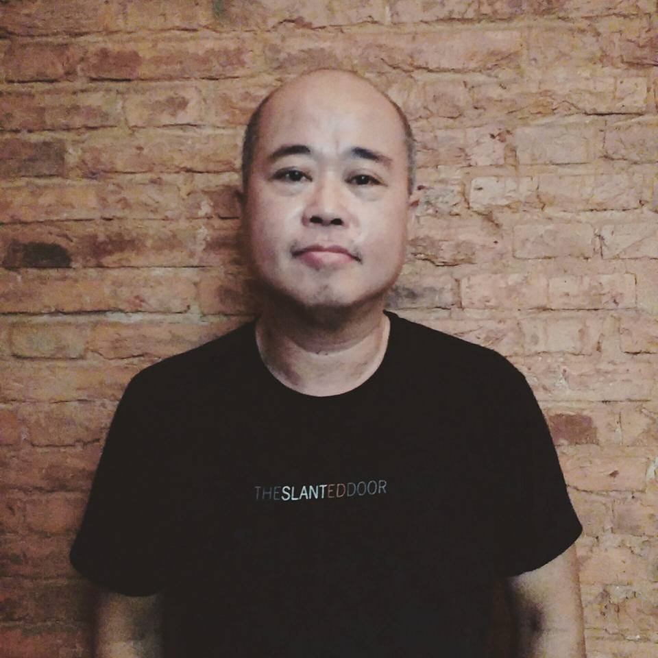 Dinh Q Le - Founder Nha San Collective, Contemporary Artist