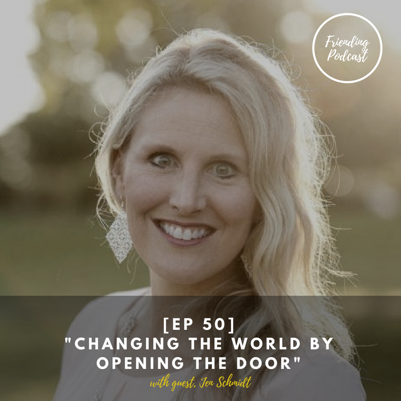 Sq. Audiogram_ [EP 50] %22CHANGING THE WORLD BY OPENING THE DOOR%22.png