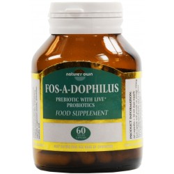 Fos A Dophilus Probiotic Supplement