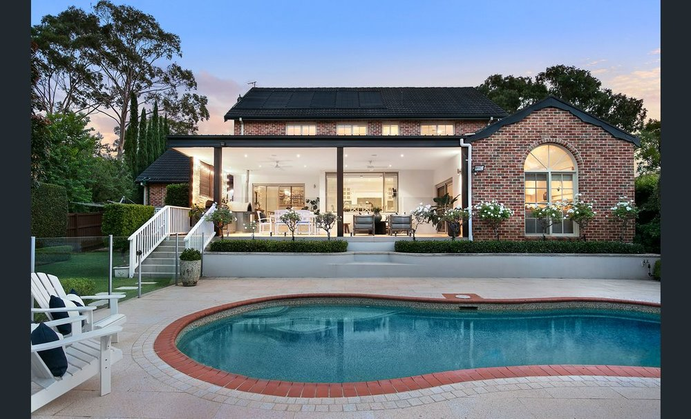 16 Bellbird Drive  West Pennant Hills, NSW 2125