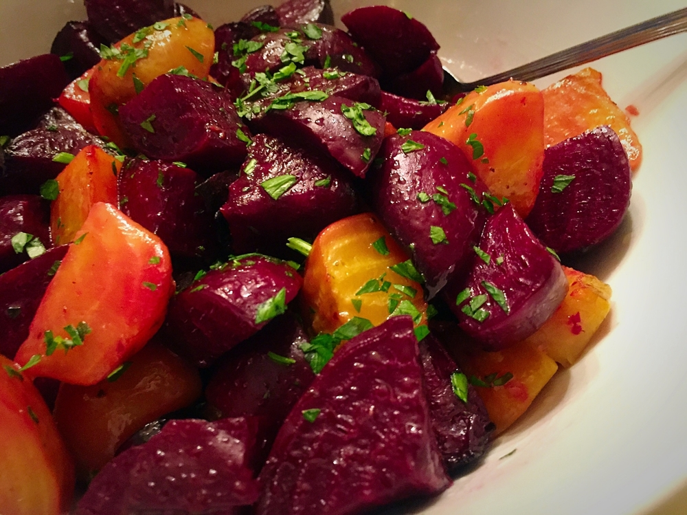 BEETS GALORE