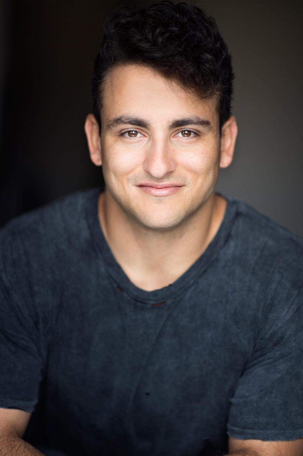 Daniel Raso