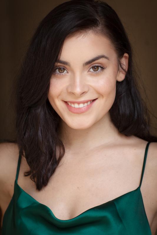 Victoria Knowles