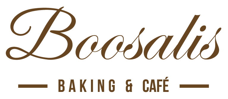 Boosalis Baking & Cafe