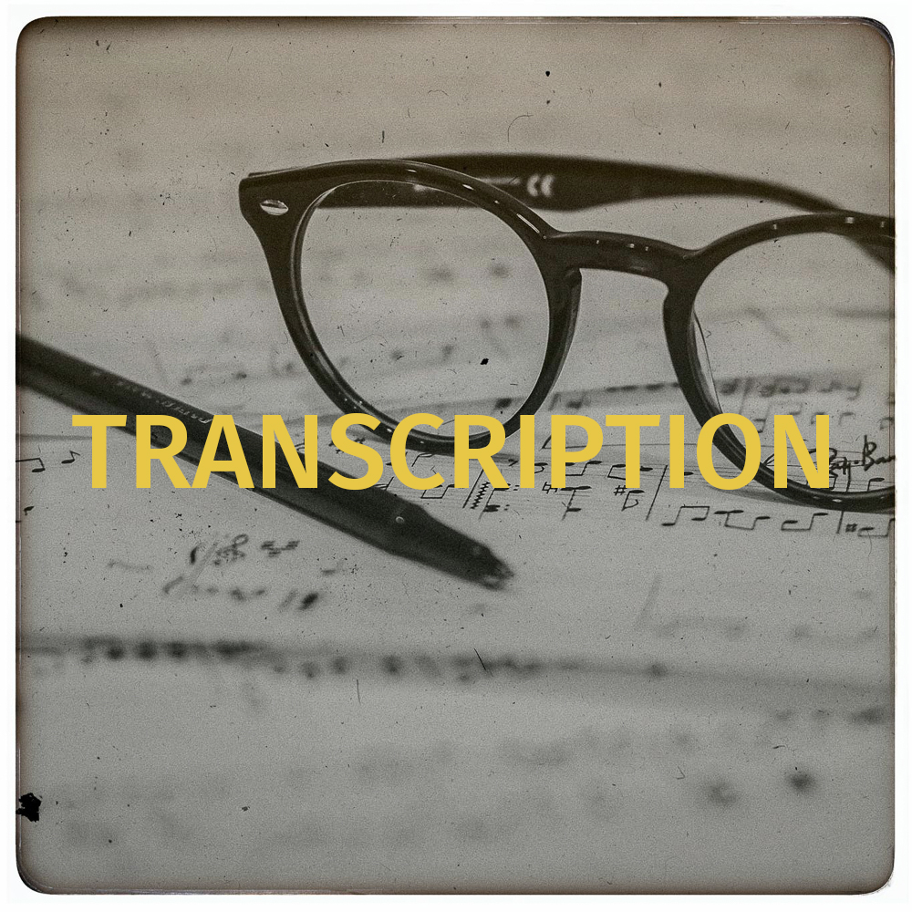 INFUSED STUDIOS SERVICES - TRANSCRIPTION.jpg