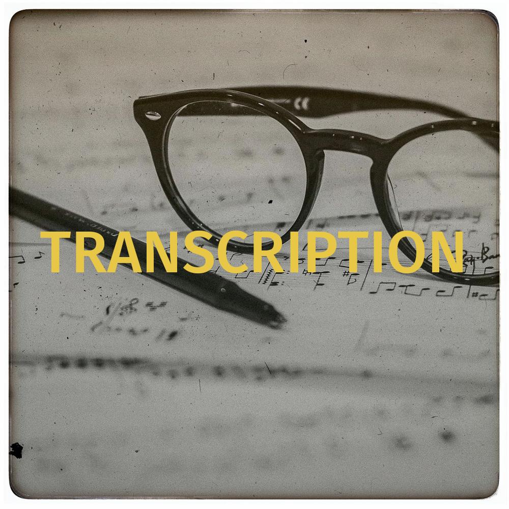 INFUSED STUDIOS SERVICES - TRANSCRIPTION.jpg