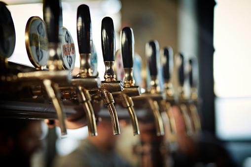 Craft Alcohol -