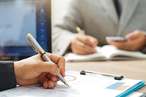 Insurance & Insurtech -