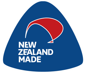 Proudly 100% Kiwi owned and operated