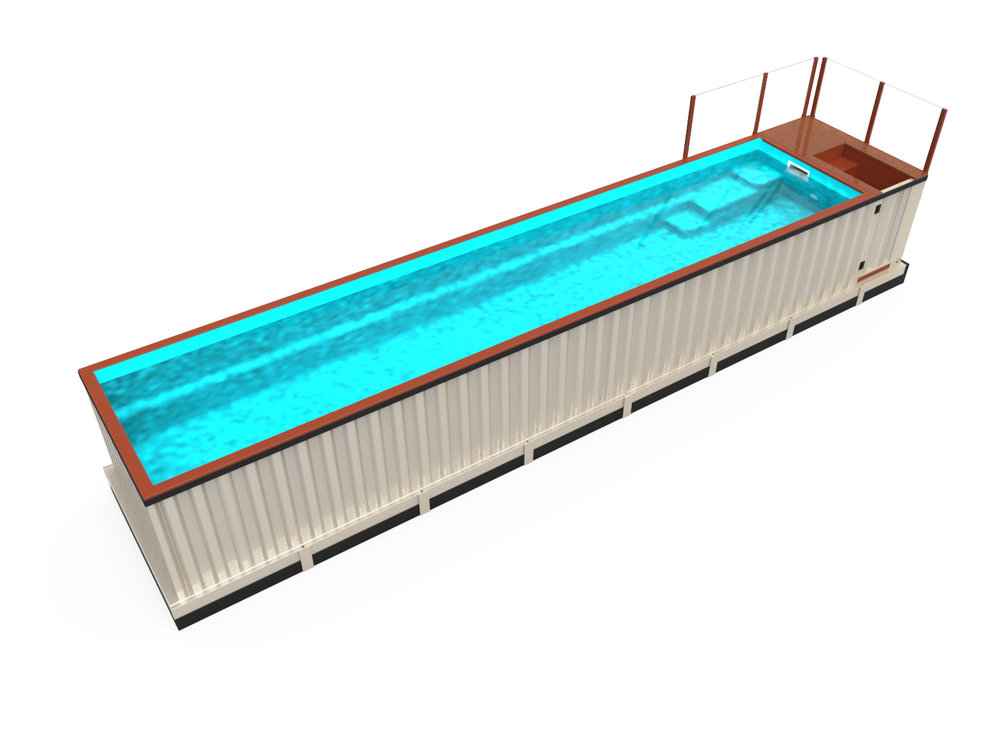 Image Result For Lap Pool Container Pools Nz