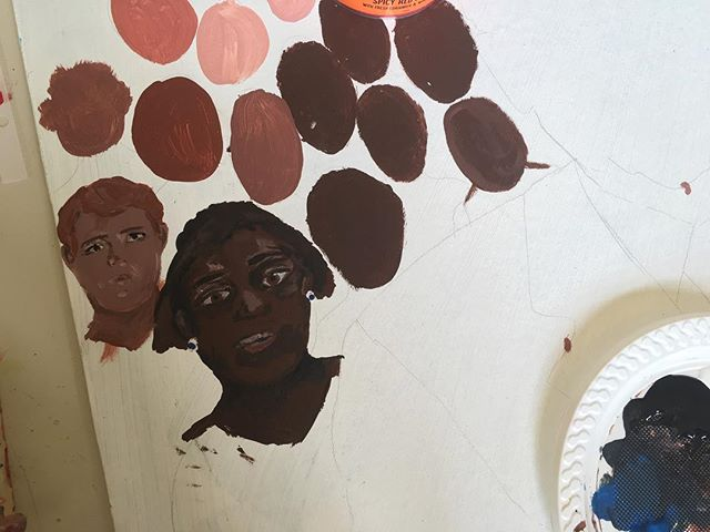 BBCS mural @charlessturtsa