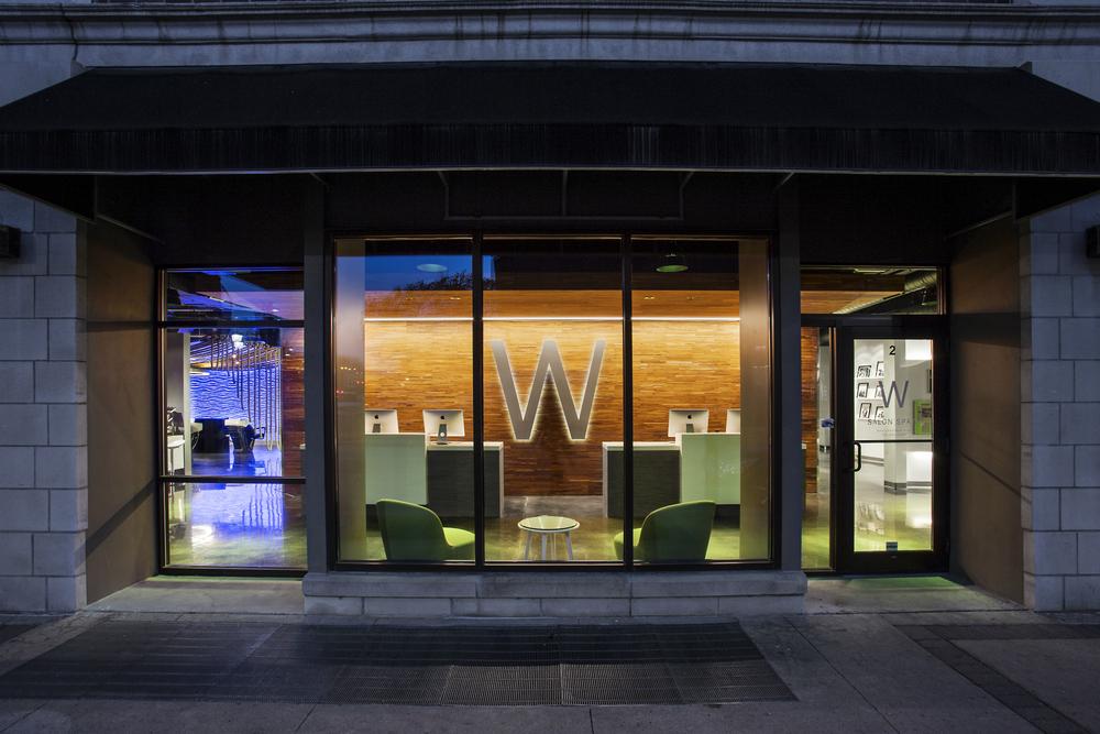 Commercial - Salon Spa W - Des Moines, IA