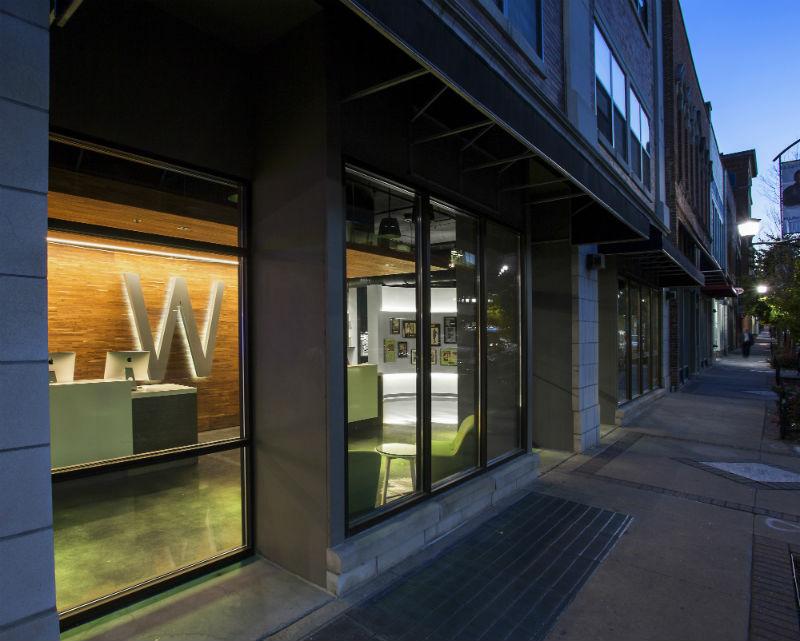 Salon Spa W- Des Moines, IA