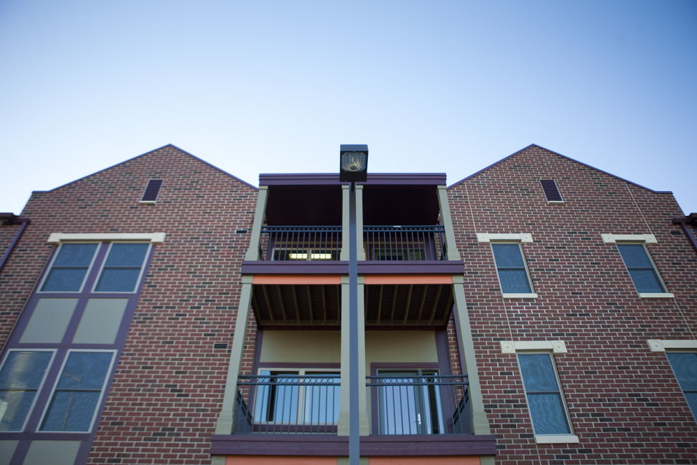 MLK Brickstone Apartments- Des Moines, IA