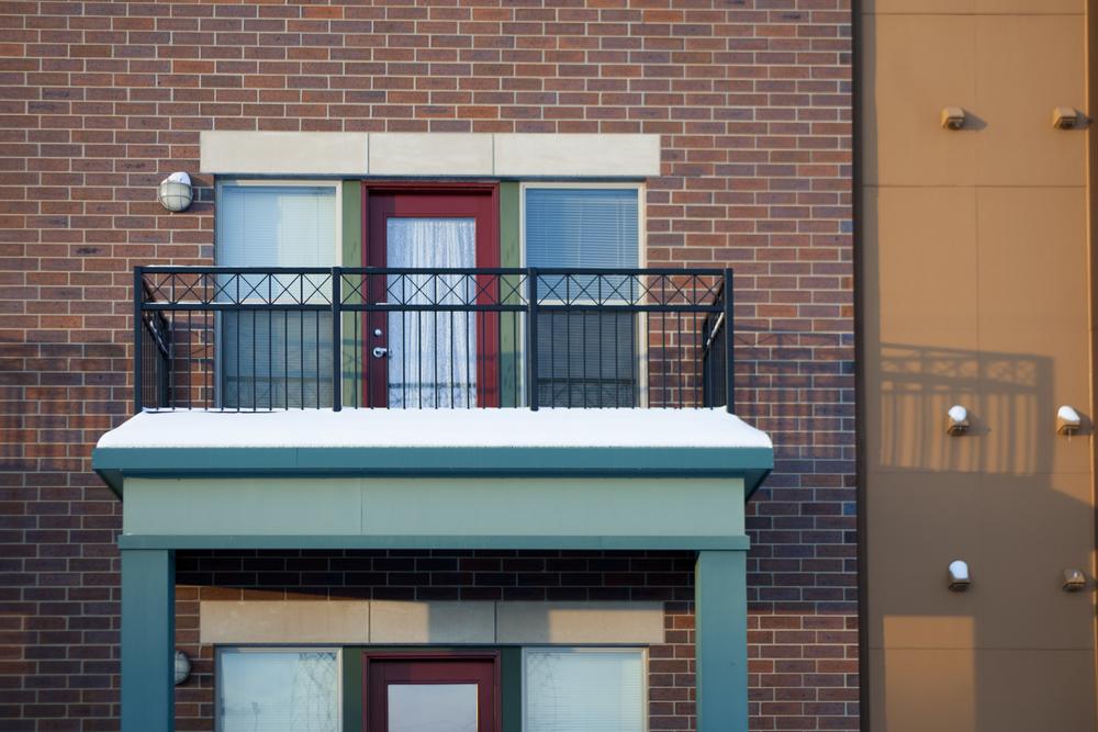 Stockbridge Apartments- Des Moines, IA