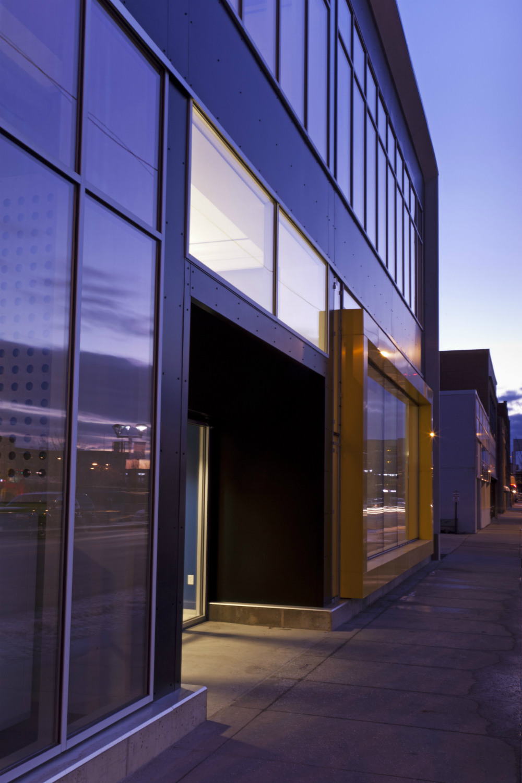 Office - 1408 Locust - Des Moines, IA