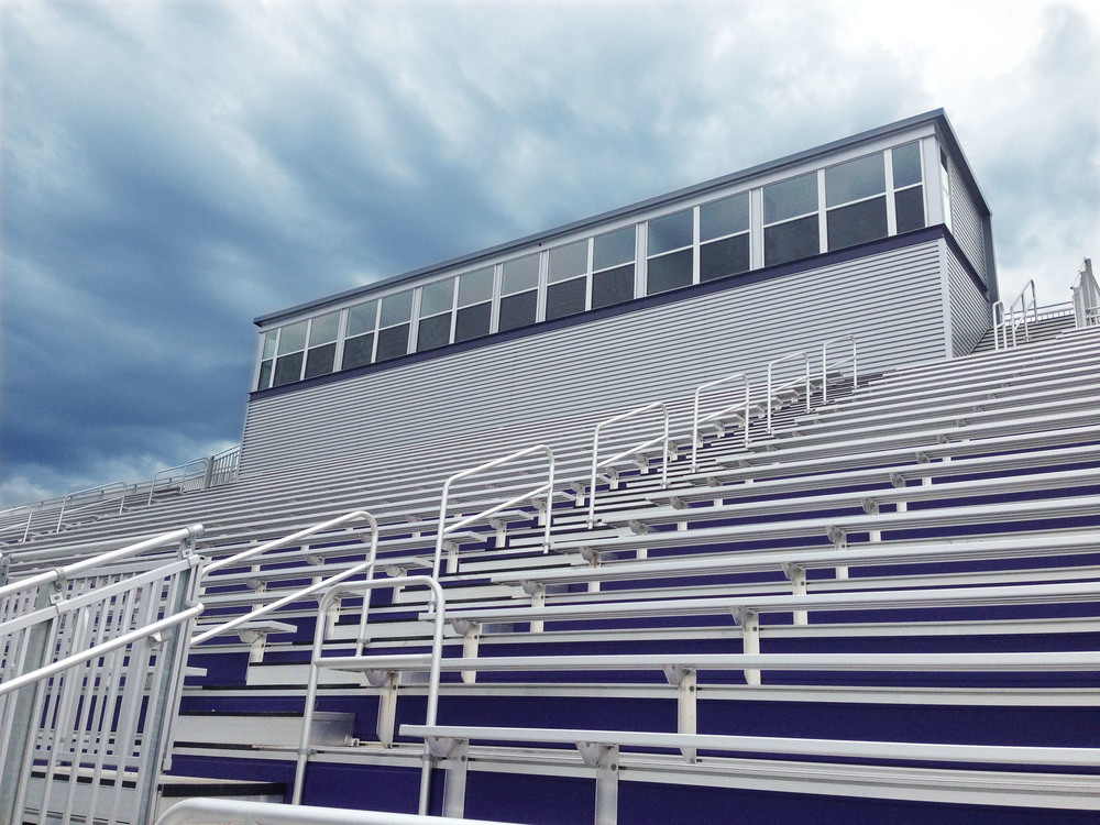 Education - Indianola Stadium - Indianola, IA