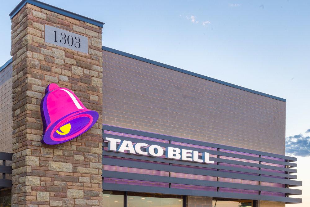 Taco Bell- Indianola, IA