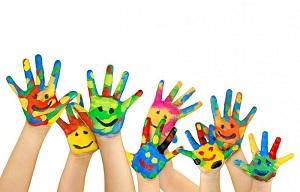 Children painting.JPG