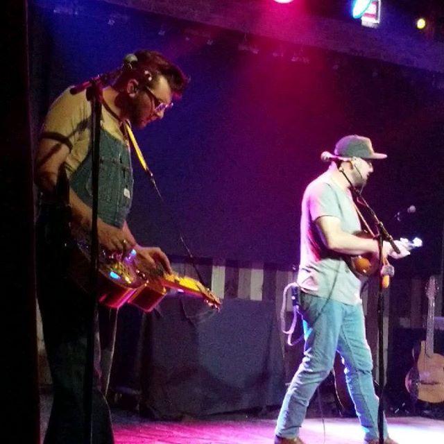 #pettygrass was sick last night. @kellerwilliams @hillbenders @revolutionlive #jam #bluegrass #tompetty #tompettyandtheheartbreakers
