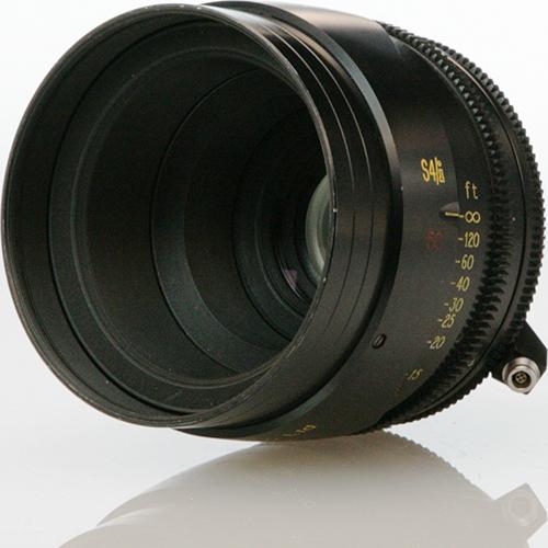 COOKE S4/I Focal Length - 50 MM