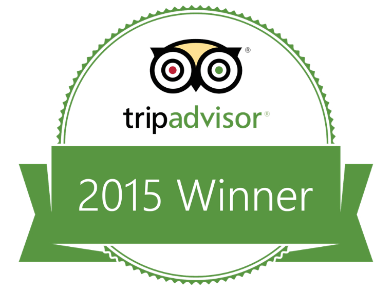 Seattle Qwik Tour 2015 TripAdvisor Winner