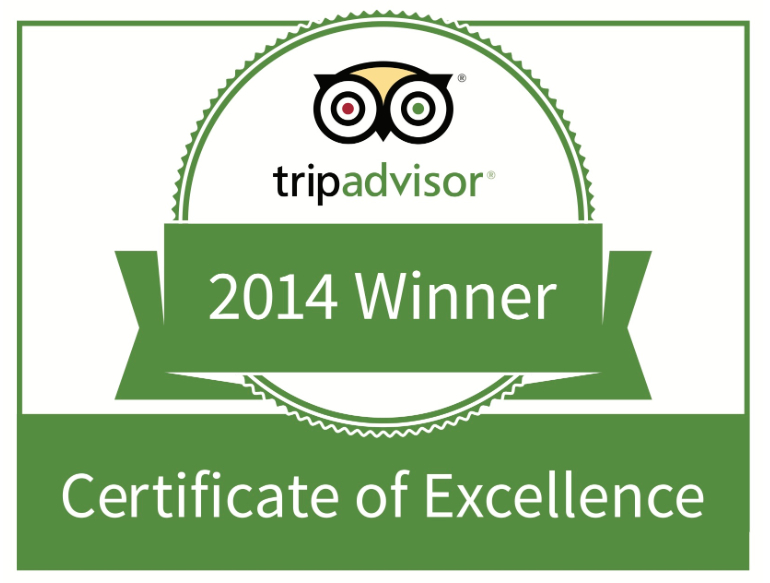 Seattle Qwik Tour 2014 Winner Trip Advisor
