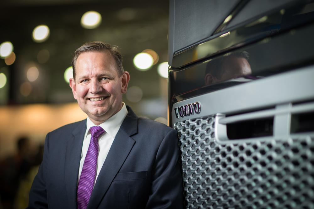 Client: Volvo Trucks Australia