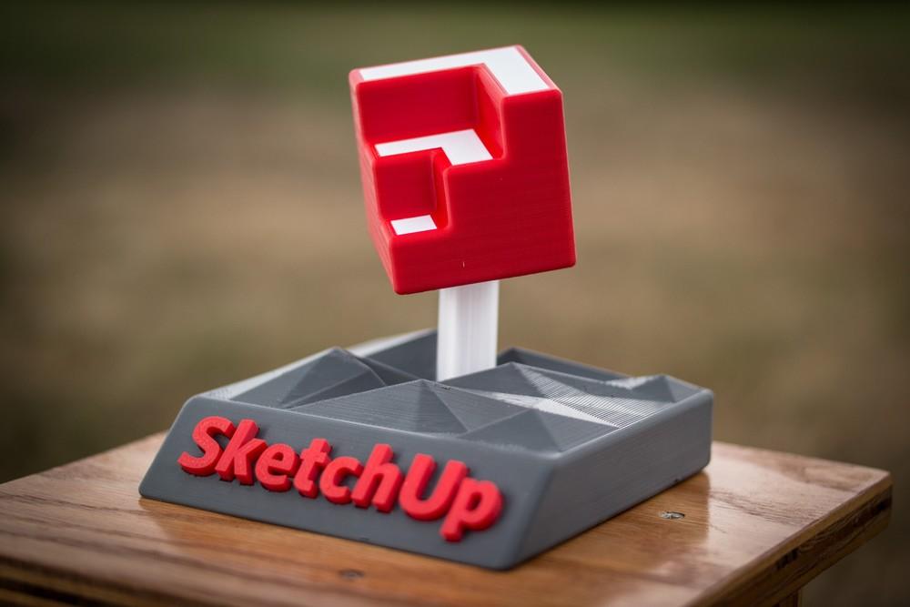 3d printed sketchup logo 1.jpg