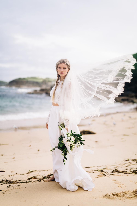 Bridal Shoot | maisonmeadow.com.au | Karen Willis Holmes
