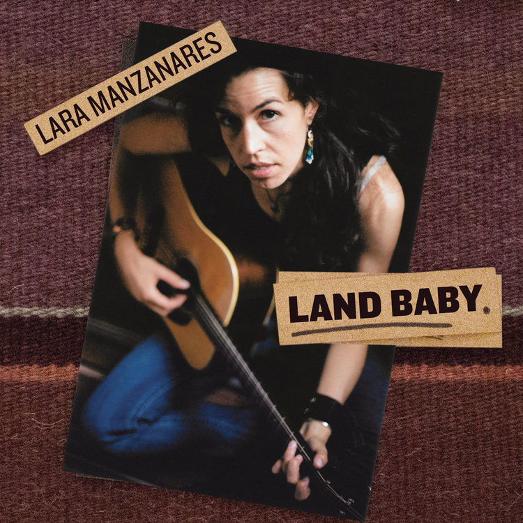 Land Baby wins Album of the Year! - Land Baby had a big night at the 2018 New Mexico Music Awards this year, bringing home two trophies: Album of the Year and Best Package Design! (Photos by Alexandra Rose, Package Design by Lara Manzanares)