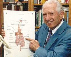 Dr. Bernard Jensen