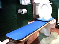 Safe self-administered colonics at Sura Detox retreats