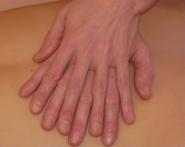 World class body treatments  at our UK detox retreat